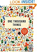 #6: One Thousand Things: learn your first words with Little Mouse (Learn with Little Mouse)