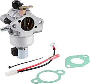 uxcell 42-853-03-S Carburetor for Kohler CV14 CV15 CV15S CV16S Engine Carb 12-853-56 12-853-81 12-853-94-S with Gasket kit