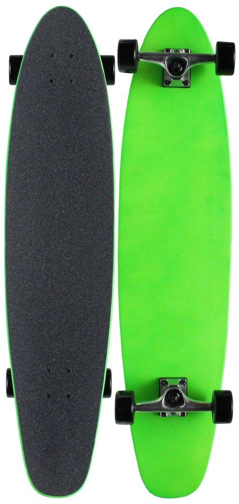MOOSE NEON verde Longboard Complete 9 x x x 40 Kicktail by TGM Skateboards B005JTMWS0 Parent | Lasciare Che I Nostri Beni Vanno Al Mondo  | Alta Qualità  | Discount  | Più pratico  | Il Più Economico  | Nuovi prodotti nel 2019  bffe7e