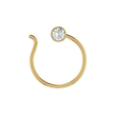 d5c87fa2897c90 Buy Voylla Silver Accessory for Women (Golden)(8907617505510) Online ...