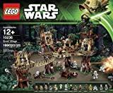 LEGO Star Wars Ewok Village Set 10236, Baby & Kids Zone