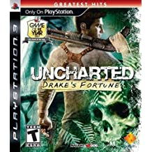 "Uncharted: Drake""s Fortune (Playstation 3)"