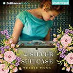 The Silver Suitcase | Terrie Todd