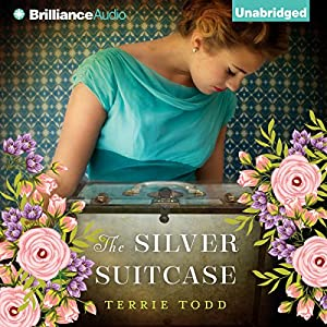 The Silver Suitcase Audiobook