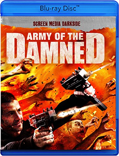 Army of the Damned [Blu-ray]
