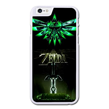 zelda coque iphone 6