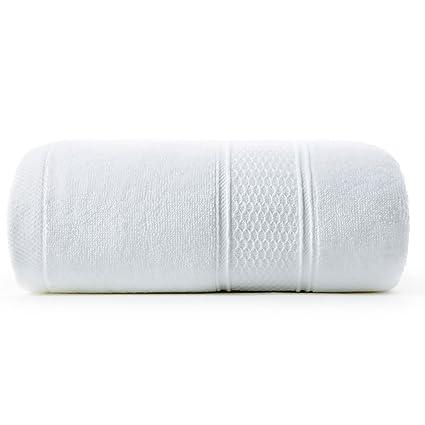 Toallas CHENGYI baño de algodón puro de hotel de gama alta más gruesas baño de otoño