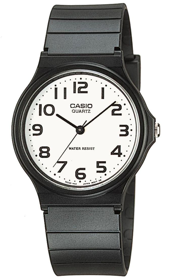 [カシオ]CASIO 腕時計 スタンダード MQ-24-7B2LLJF
