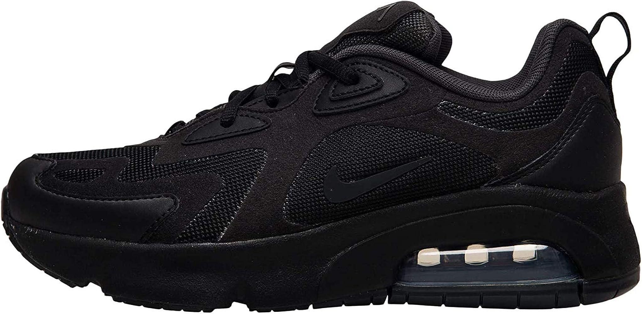 Nike Air MAX 200 (GS), Zapatillas Deportivas para Hombre ...