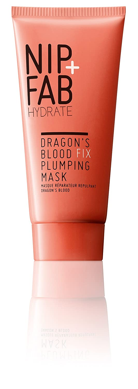 NIP+FAB Dragons Blood Fix Mask 50 ml NIP+FAB LTD SKDBMASK50