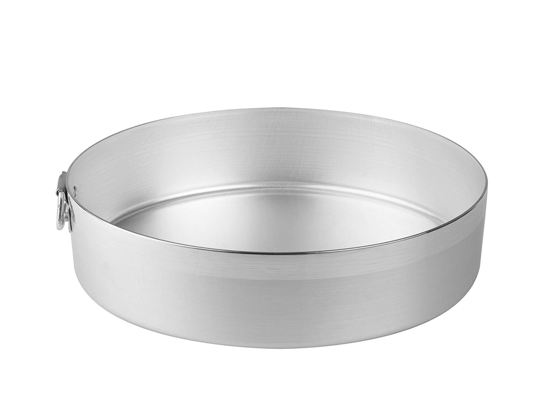 Agnelli Pfanne zylindrisch mit Cod fama6620/Ring Durchmesser 200/mm