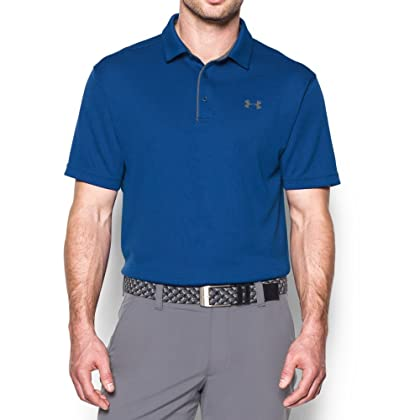 f43099620 Under Armour Men s Tech Polo