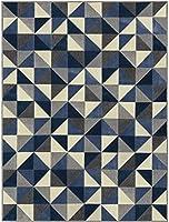 Tapete Supreme, Tapetes São Carlos, Ladrilho, 150x200 cm