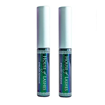Lash Adhesive by house of lashes #16