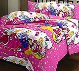 pruMART Disney Princess- Double Bedsheet - bedsheets/ bed sheet kids