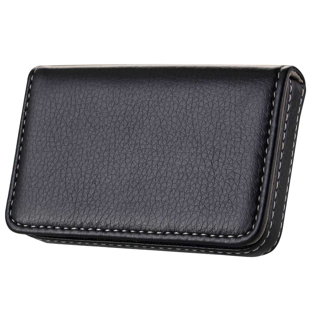 60off wastar stylish business card case holder premium pu 60off wastar stylish business card case holder premium pu leather name card holder magicingreecefo Images