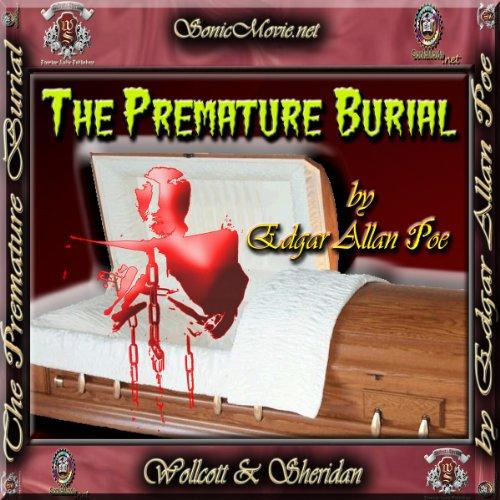 Bargain Audio Book - The Premature Burial