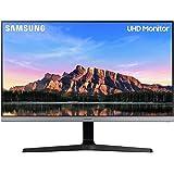 """Samsung 28"""" UHD Monitor (UR55), 28, LU28R550UQEXXY"""