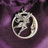 Quixotic Creations Tarot Rune Gift Bag with Fairy