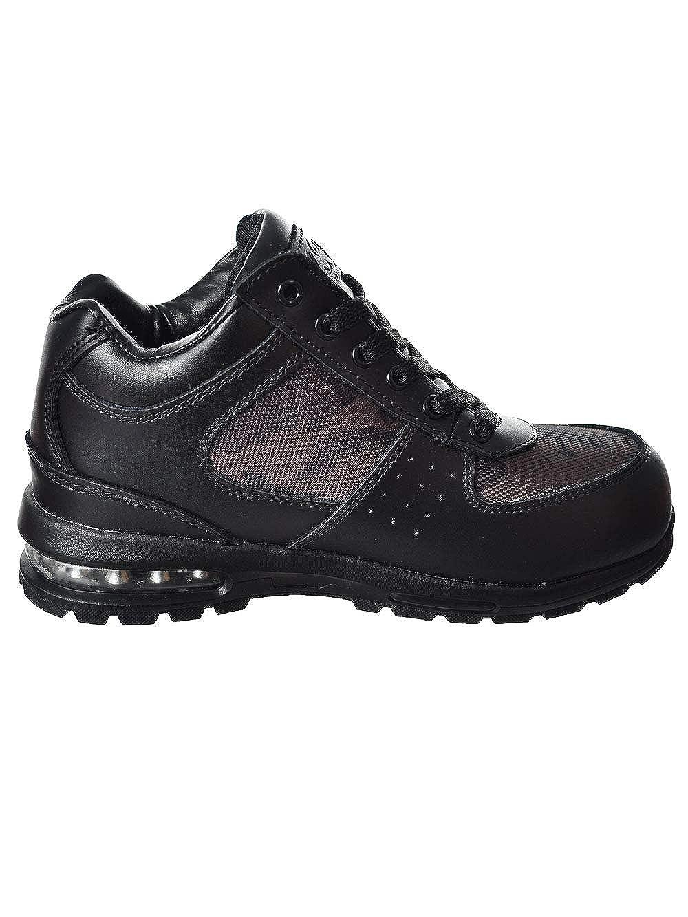 Black camo 5 Youth Mountain Gear Boys Boots