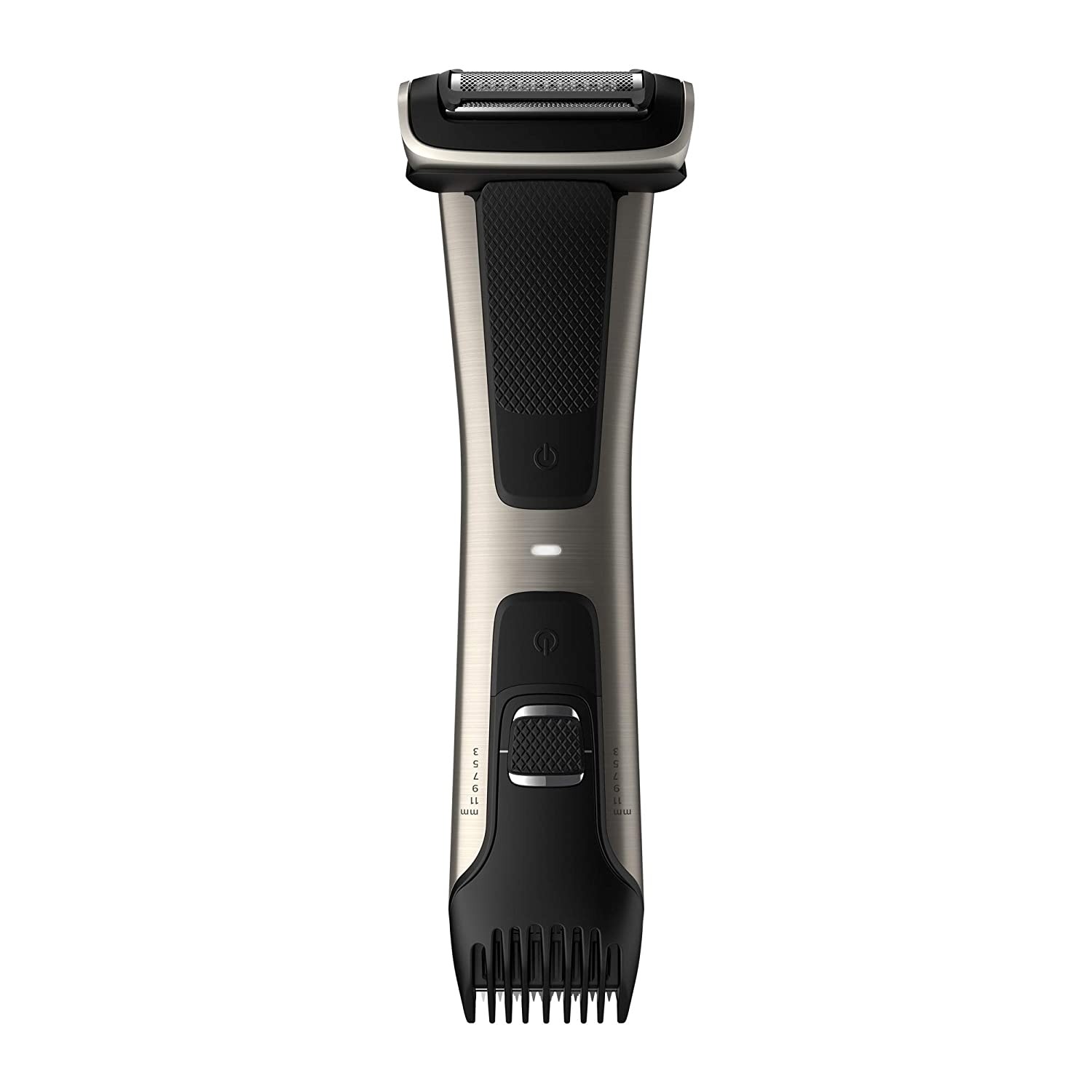 Philips Norelco BG7030/49 Bodygroom Series 7000 review