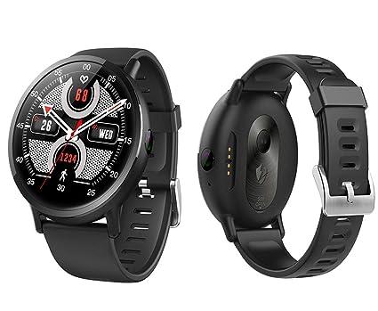 Amazon.com: 4G Smart Watch Phone Sports Bracelet Tracker ...