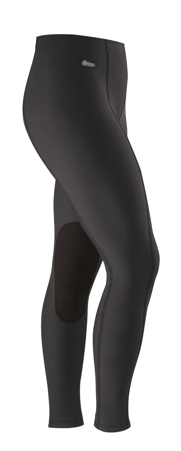 Irideon Plus Size Issential Tights