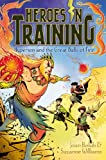 Hyperion and the Great Balls of Fire (Heroes in Training Book 4)