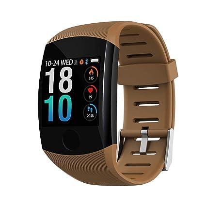 Chenguld-Unterhaltungselektronik Q11 Smart Watch estanco ...