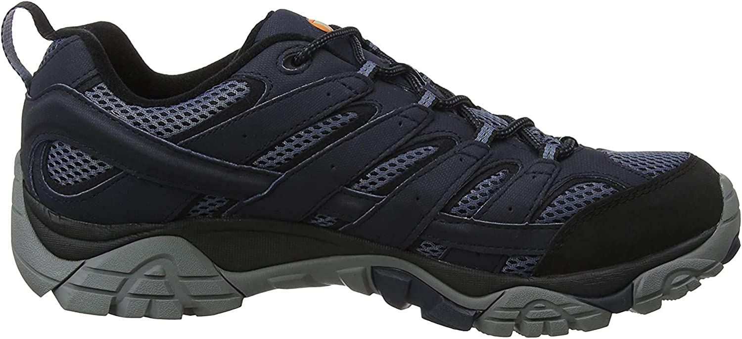 Merrell Men s Moab 2 GTX Hiking Shoe