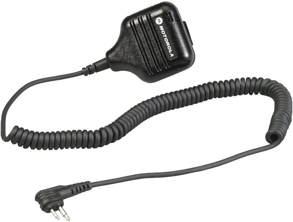 Vertex Standard Motorola HKLN4606 Remote Speaker Microphone