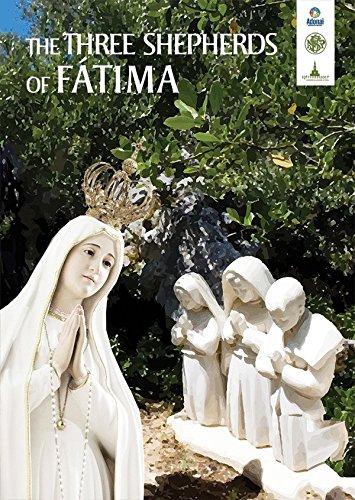 The Three Shepherds of Fatima