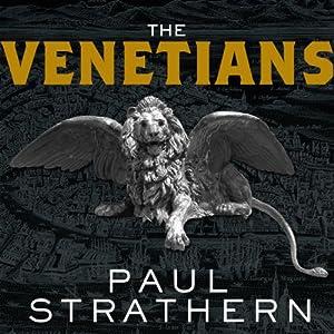 The Venetians Audiobook