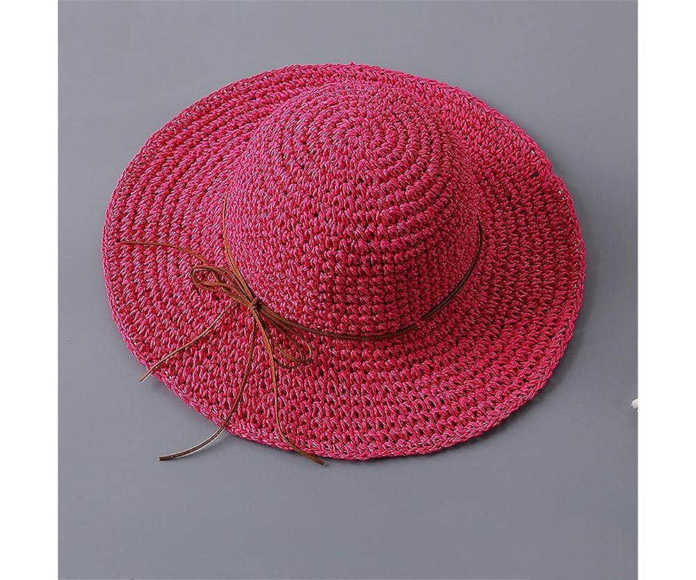 Sombrero de Verano para Mujer Sombrero de Sol Sombrero de ...