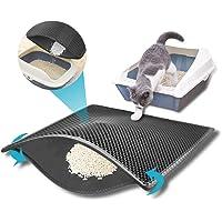 kaxionage 15 X 24 Cat Litter Mat
