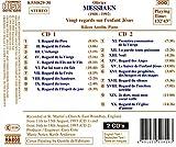 Messiaen20 Regards Sur Lenfant Jesus