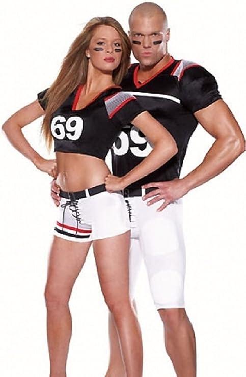 Damas de blanco negro y rojo papilar disfraz despedida de soltera ...