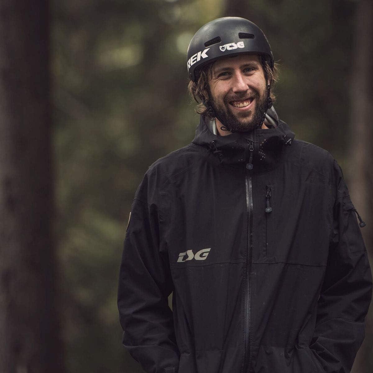 MTB Rollerblade Roller Derby E-Skating Urban TSG Evolution Skate /& Bike Helmet w//Snug Fit /& Triple Cert Cycling for Skateboarding E-Boarding Park Skating Longboarding