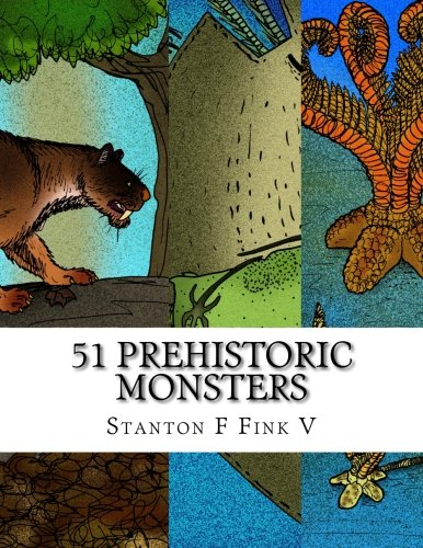 51 Prehistoric Monsters: Everyone Should Know About
