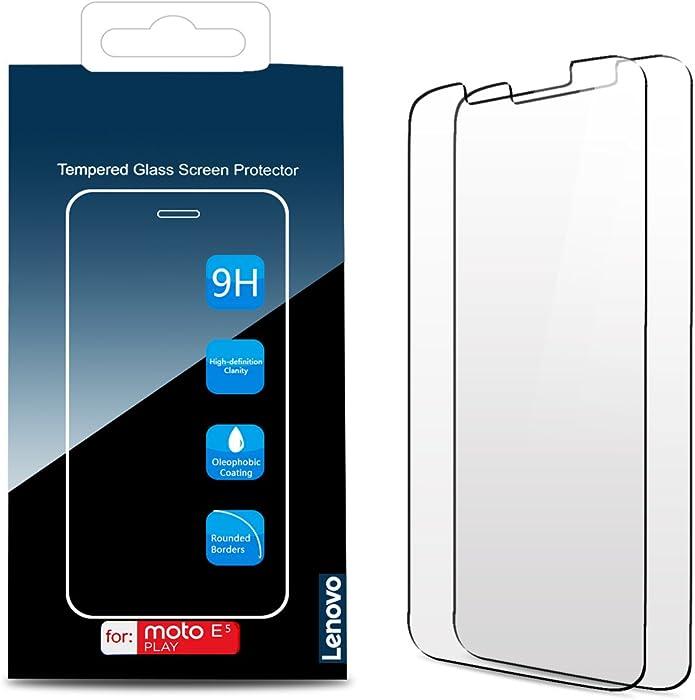 Top 10 Lenovo Moto G5 Plus Glass Screen Protector