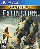 Extinction - Deluxe Edition for PlayStation 4