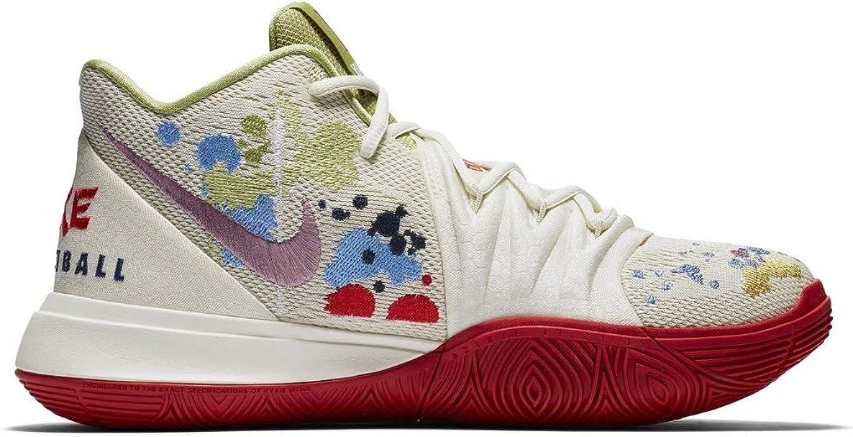 Nike Kyrie 5 Bandulu Mens Mens Ck5836-100 Size 9.5