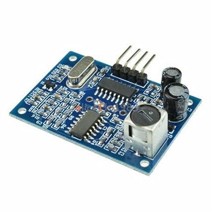 40Khz Waterproof Ultrasonic Sensor Distance Measuring Module 3 5M