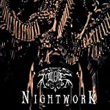 Nightwork ( Lp + Bonus Track )