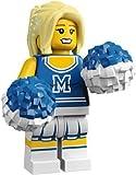 LEGO Minifiguras Coleccionables: Animador Minifigura (Serie 1) (Bolsas)
