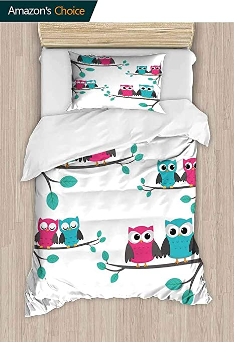 Amazon Com Carmaxshome Nursery Diy Quilt Cover And