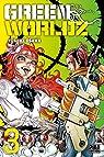 Green Worldz, tome 3 par Osawa