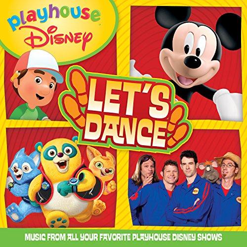 Playhouse Disney Dance Various artists product image