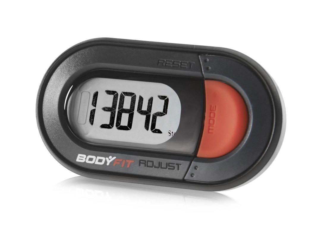BodyFit Speed Tracking Pedometer BFPR141
