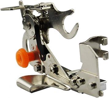 DREAMSTITCH 55642 - Pie de volantes de caña alta para máquina de ...